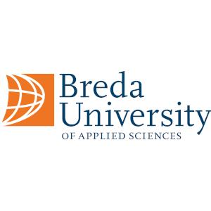 Breda University Of Applied Sciences Logo