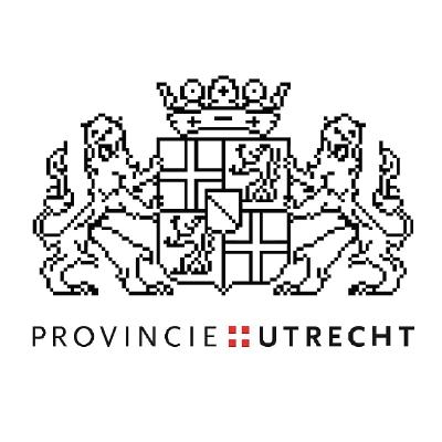 Logo van Provincie Utrecht