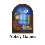 Abbey Games Logo