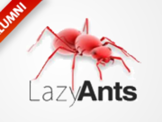 Lazy Ants