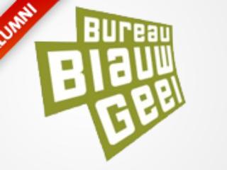 Bureau BlauwGeel