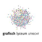 Grafisch Lyceum Utrecht logo