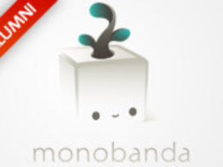 Monobanda Alumni logo