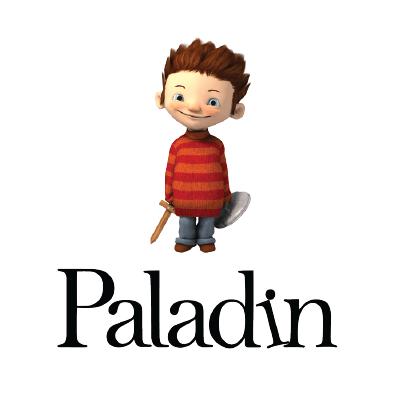 Paladin logo