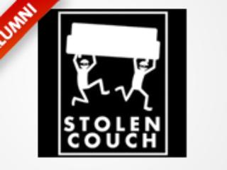 Stolen Couch