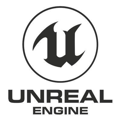 Unreal Engine Logo