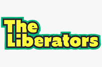 The Liberators Logo