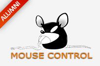 Mouse Control Alumni Logo