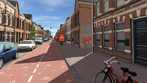Cycle Spaces
