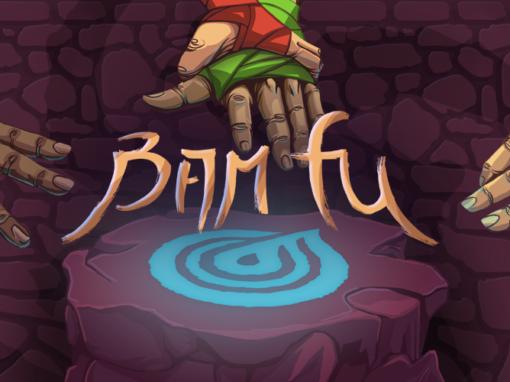Bam Fu