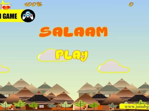 Salaam Game