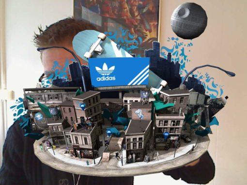 Adidas Originals Neighbourhood