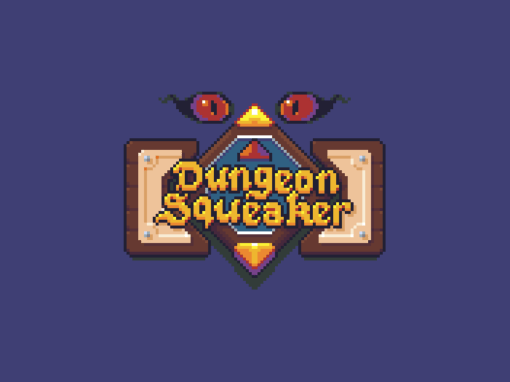 Dungeon Squeaker