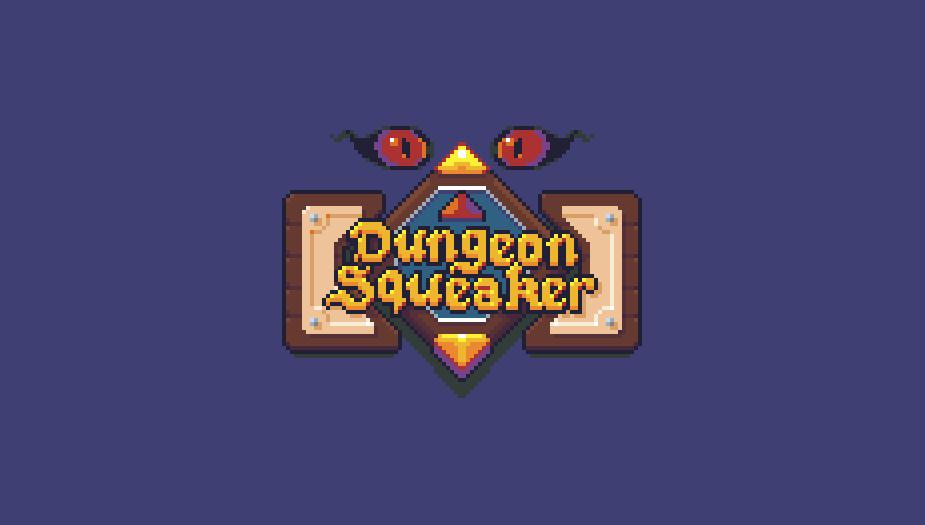 DungeonSqueaker_logo