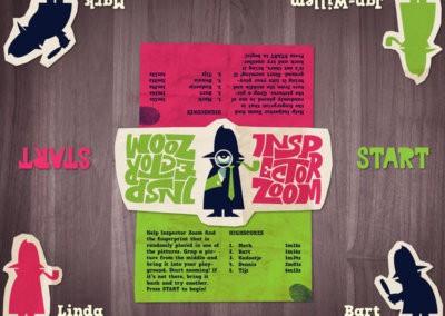 Inspector Zoom