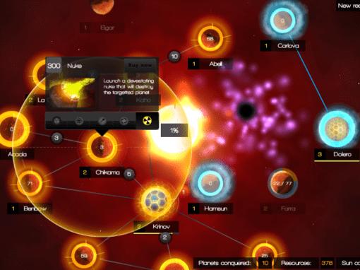 Conquerer: Sun Age