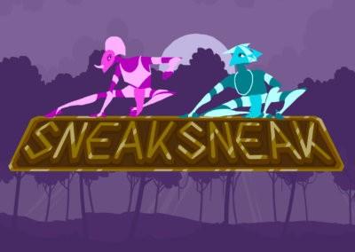 SneakSneak