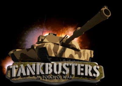 Tankbusters – A Touch of War