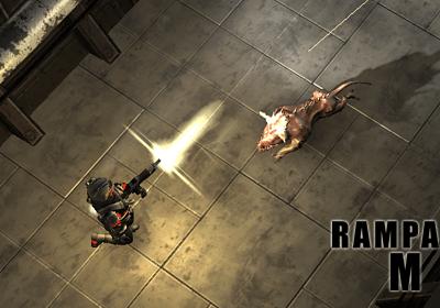 Rampage M