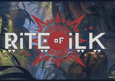 RITE of ILK