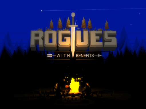 Rogues With Benefits