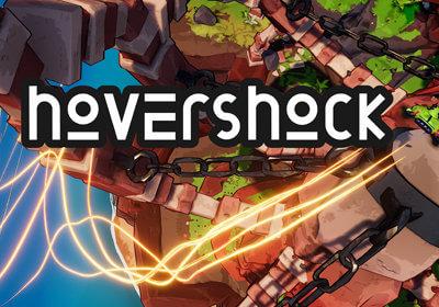 HoverShock