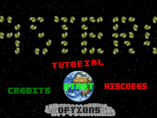 Asteroia