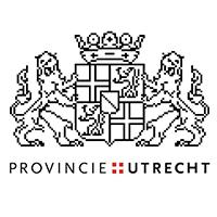 Provincie Utrecht logo