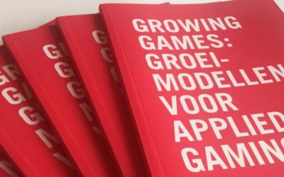 Groeimodellen voor Applied Gaming
