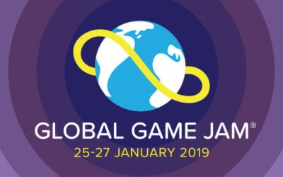 Sign up now for Global Game Jam NL 2019