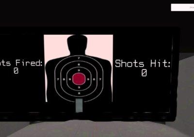 VRC – VR Mobile Shooter