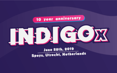 INDIGOx: Tickets available now!