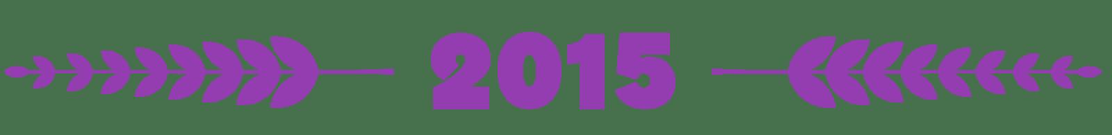 2015 divider