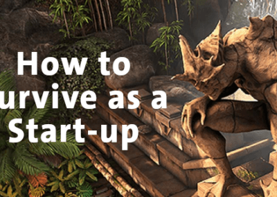How to Survive as a Games Company