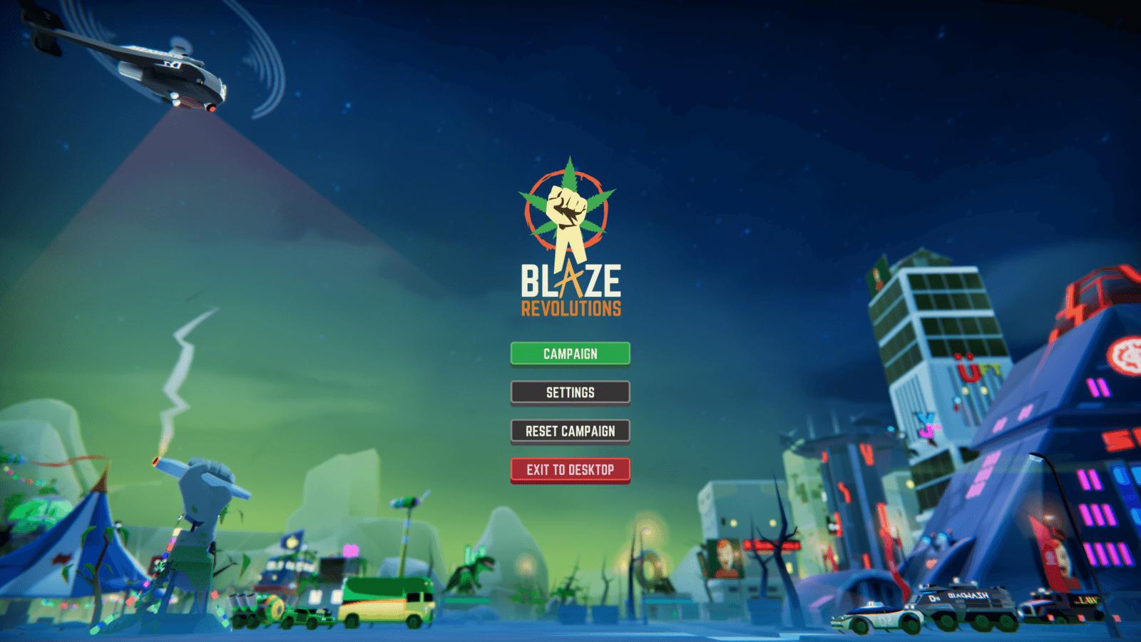 Blaze Revolutions297.6871