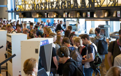 INDIGOx celebrates its 10th edition with 31 games and over 1200 visitors