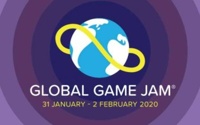 Global Game Jam NL 2020: Sign up now!