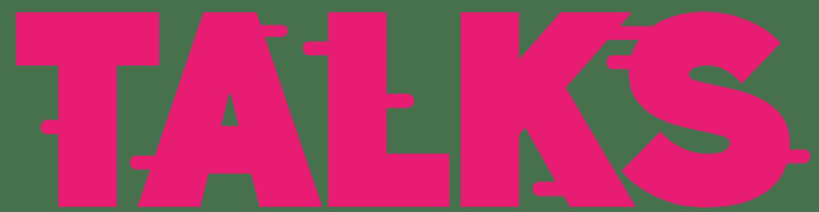 talks logo