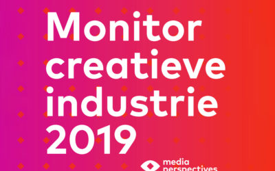 Monitor Creative Industry 2019 by Media Perspectives