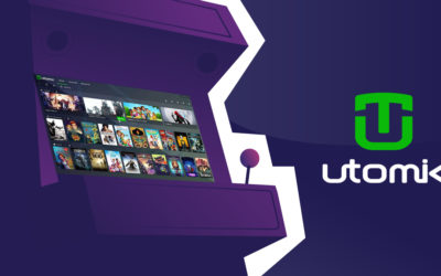 Dutch Game Garden partnering with game platform Utomik for INDIGO showcase