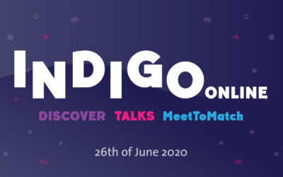 INDIGO 2020 will be Hosted Online