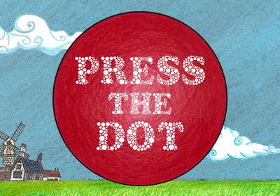 Press The Dot