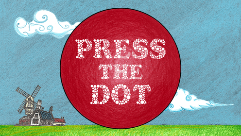 Press The Dot