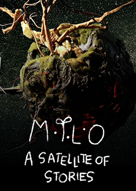 M.I.L.O. A satellite of stories