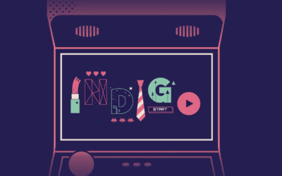 INDIGO 2020, Online and developed into a full-fledged business conference