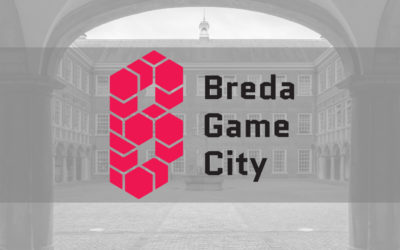Breda Game City supports Breda studios at gamescom 2021