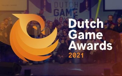 Dutch Game Awards 2021 nominees are announced